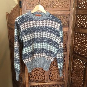 Excellent Condition MISSONI Wool Blend Sweater XS